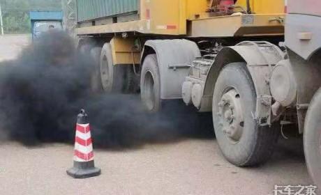 再谈重型卡车排放:国六标准重点在哪里