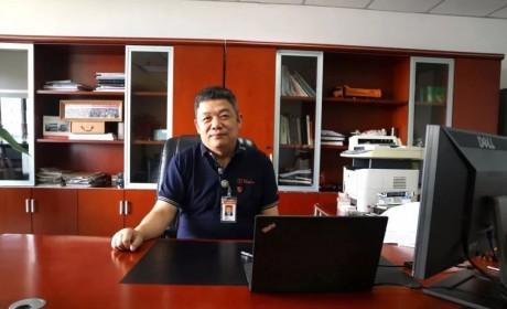 """联合卡车总经理李衍硕:""""限时服务""""初见成效,下半年还有大动作!"""