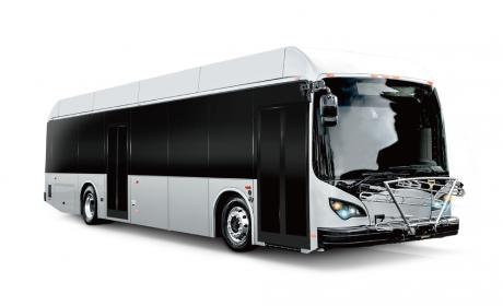 加拿大最大交通运营商采购比亚迪纯电动大巴