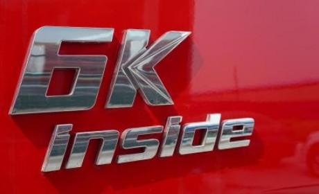 国六时代来临,玉柴K13发动机可做600马力