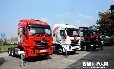 明年一大批搭载缓速器的卡车来袭 为了高安全您买吗?