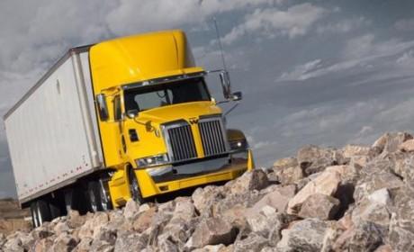 曾是货运市场的主流车型 长头卡车为何在国内没落了?