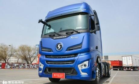 陕汽下一代卡车到底怎么样?通过X6000我们为您做了最全面的解析
