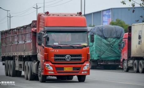 超载最严重的其实是轻卡?浅析蓝牌轻型货车为何限重4.5吨