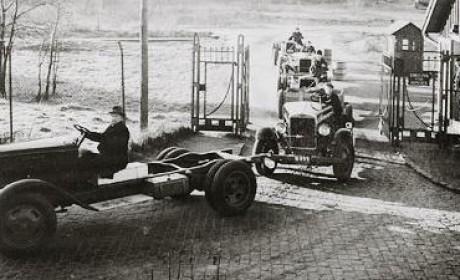 有一款车竟然和维京人有关  细数沃尔沃卡车的那些经典车型
