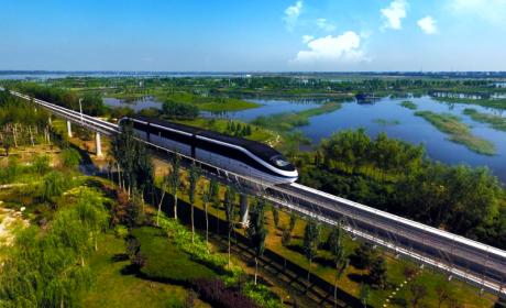 巴西宣布:比亚迪中标萨尔瓦多轨道交通项目,将建全球首条跨海云轨