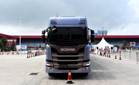 斯堪尼亚:对新一代卡车国内市场表现满意,会在合适的时间考虑中国建厂