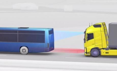 目标是实现卡车无人驾驶?重汽第一代智能重卡详解