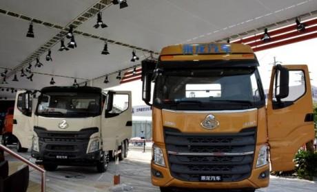 国内卡车司机最看重卡车的哪些性能?老卡车人有话说