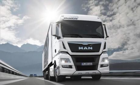 与曼恩卡车合作 倍耐力轮胎开始介入商用车领域