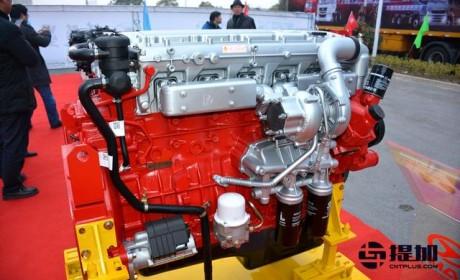 中国卡车最高端动力?华菱自主研发的汉马发动机详解