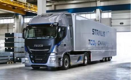 超级、智能、创世纪卡车都来了 中国卡车要赶超欧美?