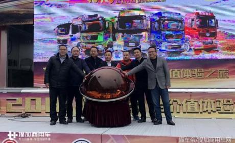 山东卡车用户其实更喜欢潍柴发动机?去年据说陕汽在山东卖疯了