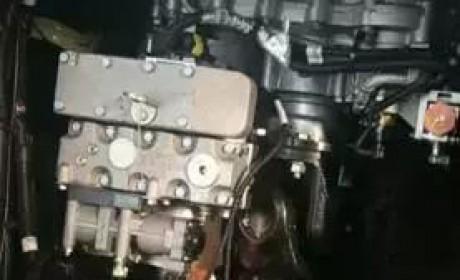 利好卡车司机,福田欧曼重卡这些车型可选配法士特液力缓速器