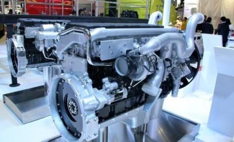 斯太尔技术卡车没落 德国曼拯救了新时代的重汽?