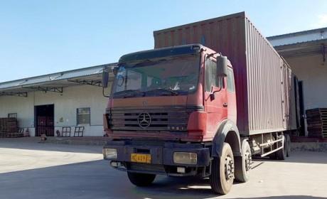 新规限重31吨 国内最常见的8X4载货车或将走向末路
