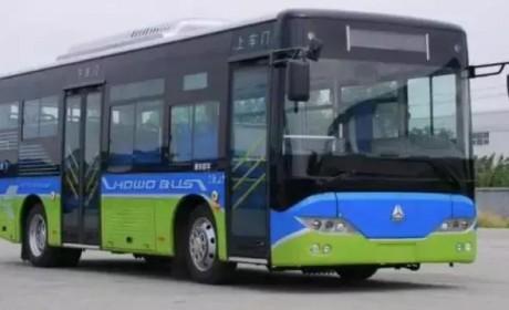 总值达18亿,重汽豪沃独揽济南未来三年2600辆公交订单