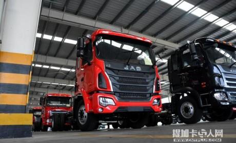 又一款新动力加入 江淮格尔发曼技术发动机车型上市