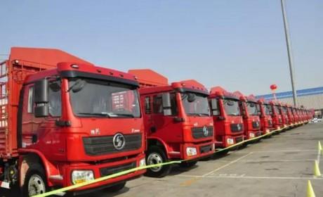 百公里油耗16.1升?陕汽官方解读新款L3000载货车