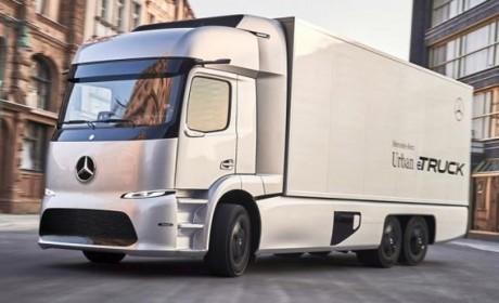重实用还是秀技术 没有补贴的欧洲如何做电动卡车?