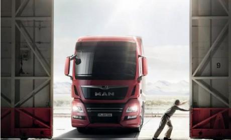 使用5年高达60%的车辆没有任何故障,德国曼告诉您什么叫卡车品质