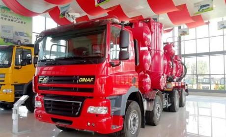 收购欧洲卡车企业,去年是新能源卡车市场黑马,恒天汽车这么牛?