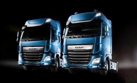 20万公里保养一次,节油再提升7%,达夫新改款卡车全解析