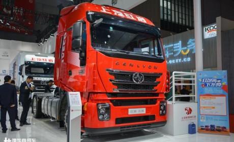 卡车司机福利,水冷空压机来了,据说解放J7发动机就用它