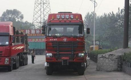 """成功牵引700吨?国产卡车原来也这么""""逆天"""""""