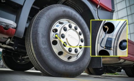 国产卡车何时也能普及?详解进口卡车的5种主动安全配置