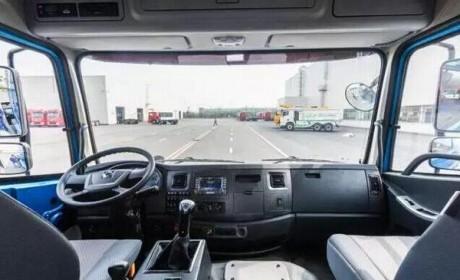 """货运环境持续恶化  """"过劳""""正成为卡车司机的隐形杀手"""