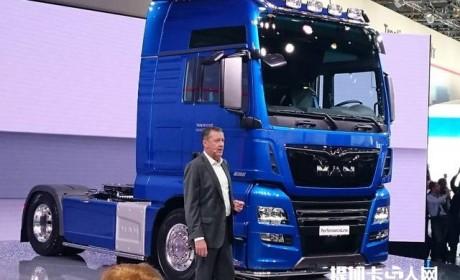治超新规vs技术革命 中国卡车又被欧洲领先十年?