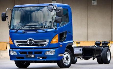 节油40%,系统成熟,日本卡车企业在环保技术上已甩我们一条街?