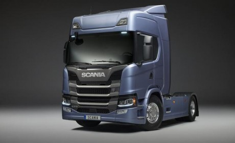 正面回答为何卖那么贵,斯堪尼亚卡车大小S卡卡说第二期即将上线