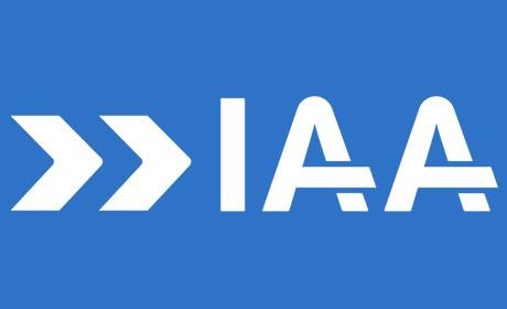IAA2018,德国汉诺威商用车展
