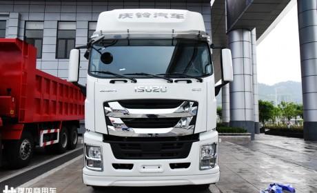 卡车新军实力如何?为您详解那些冷门重卡车型的实力
