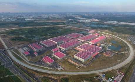 两大跨越 江淮轻卡制造实力迈入国际领先水平