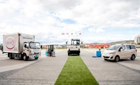 国六排放升级让新能源卡车优势突出,性能最可靠的新能源卡车该选谁?