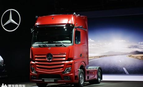 卡车越来越舒适,工资也越来越高,为什么卡车司机反而越来越难招?