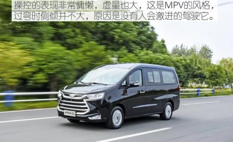 """""""新四化""""引领行业变革,瑞风M4顺势而为捍卫MPV制造专家"""