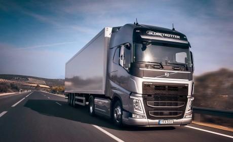 460马力比国产车550马力动力还强,沃尔沃推出迄今为止最节油卡车