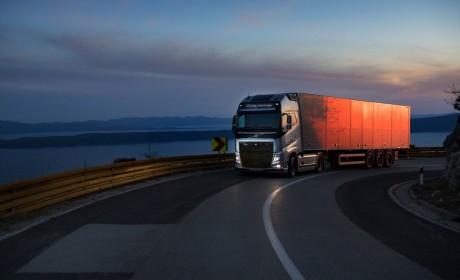 引入沃尔沃技术升级动力总成,东风商用车或将在国六时代再次领跑国产卡车