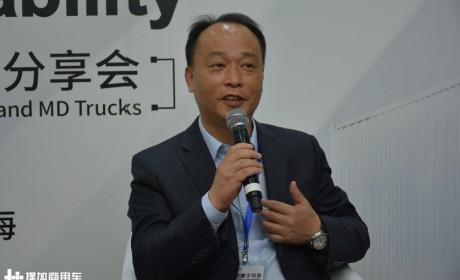 天龙KL的可靠性被用户点赞,东风说未来我们的卡车还有更多可以期待