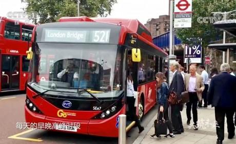 已占据英国纯电动大巴市场的60%,解码比亚迪是如何走向海外