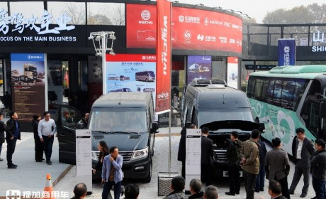 公路客运碎片化时代的解决方案,深度解读潍柴欧睿YBL6751公路客车