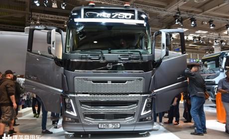 提加周刊:斯堪尼亚新款G系中置轴底盘引最大关注,联合卡车和柳汽新车型表现亦亮眼