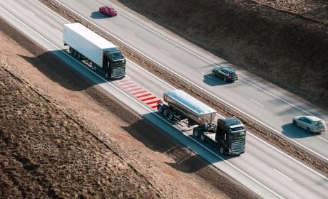 为国内大车队定制,沃尔沃卡车车队管理系统任沃行专题