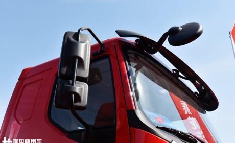 柳汽乘龙国六自卸车也来了,都升级了啥?这款乘龙H5国六自卸车底盘告诉您