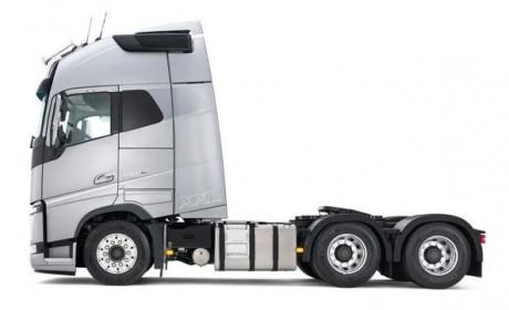 提加周刊:加长25厘米沃尔沃XXL驾驶室细节曝光,鲜为人知的奔驰Kurzhauber卡车实拍