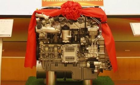 玉柴国六T4配套领域大幅拓展,重型燃气动力火了